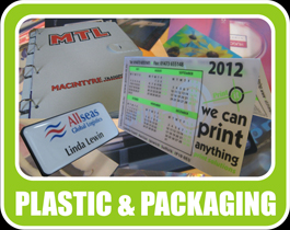 Plastic and Packaging